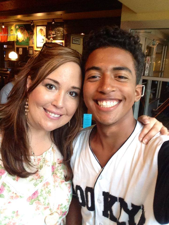 Fight Rages for Teenager Isaiah Rider's Freedom – His Mother ...