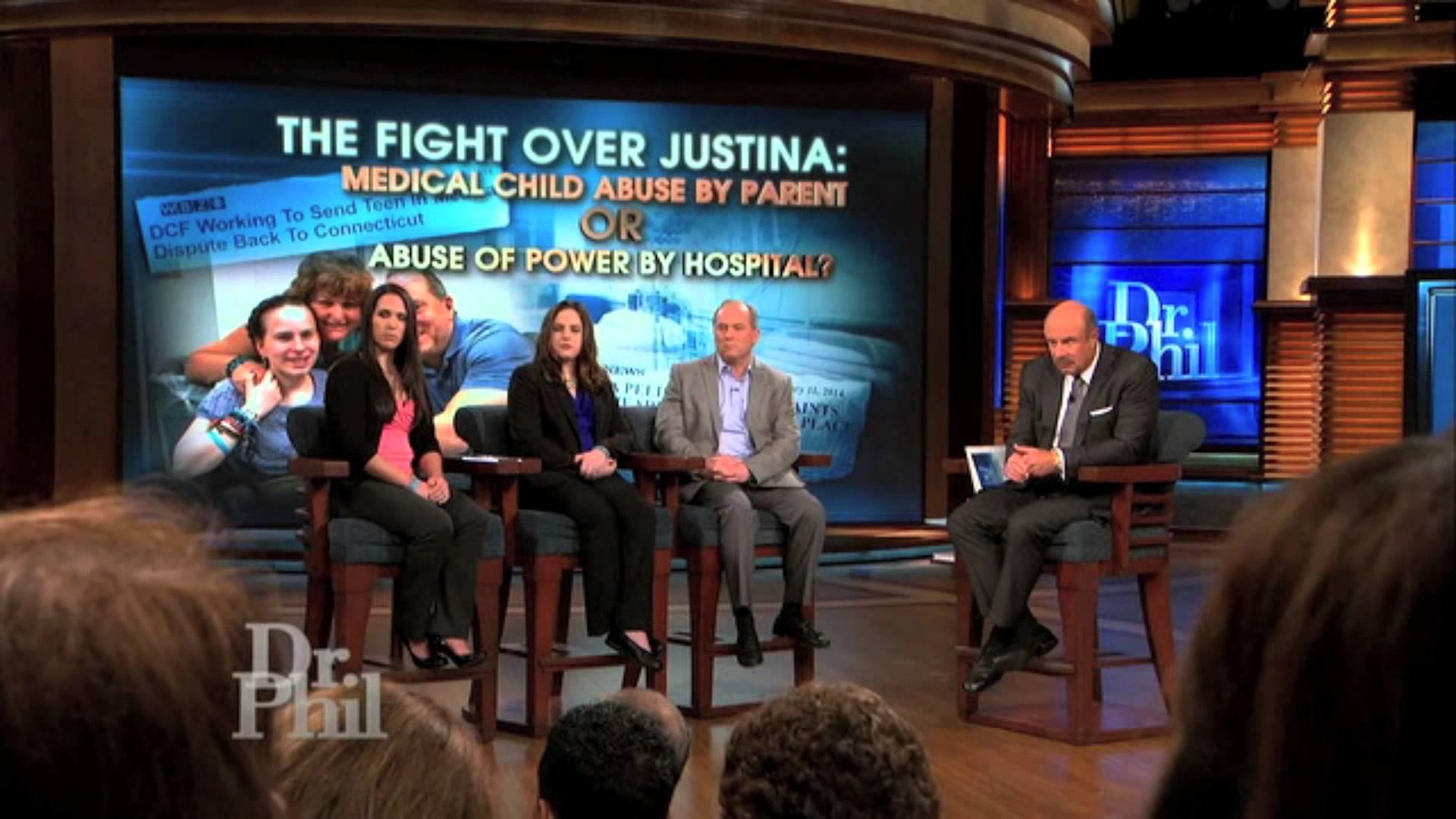 Justina Pelletier Finally Leaves Boston Children's Hospital, but not Returned to Parents