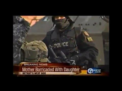 Mom Who Faced Swat Team Over Refusal to Drug Child and Went to Jail Fights Back