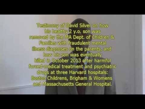 More Accusations Emerge Over Boston Children's Hospital's Forced Medical Treatments