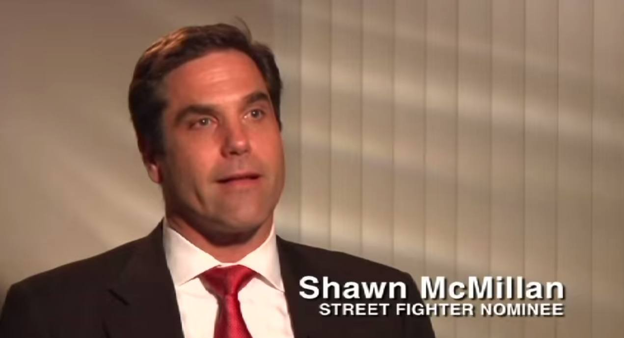 California Attorney Shawn McMillan on Why He Fights CPS