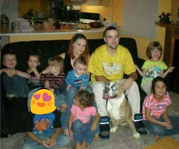 Shoars family.