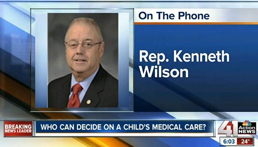 Kenneth-Wilson
