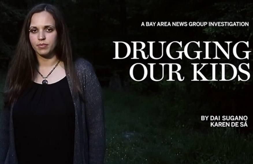 drugging our children How psychiatric drugs can kill your child - documentary video new research indicts ritalin a recent study reveals that the drug being prescribed to tens of millions of school-age children for a scientifically unproved mental disorder is more potent than cocaine.