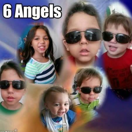Verzosa 6 angels