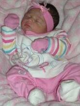 Amanda baby girl