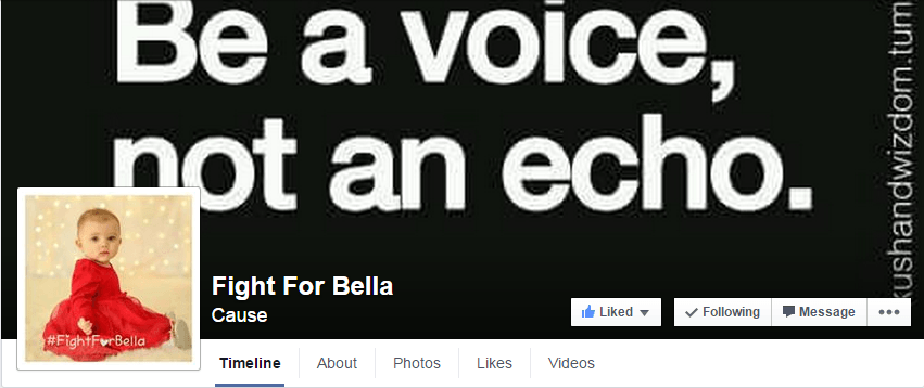 Bella FB