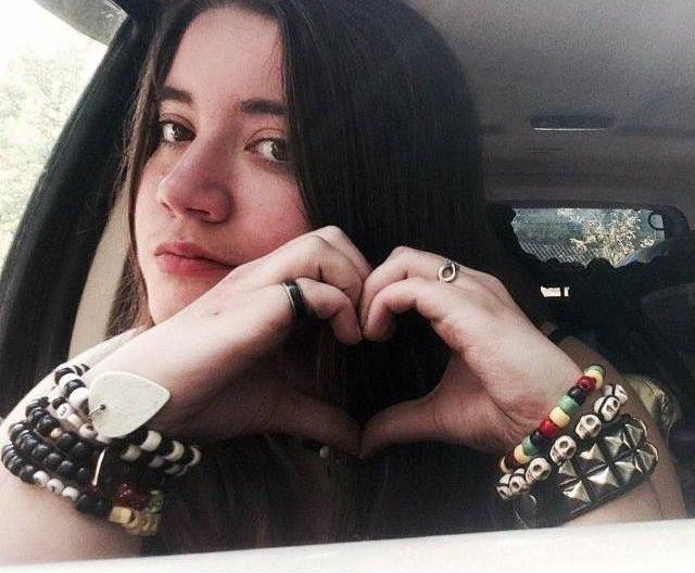 Maple Elissa heart