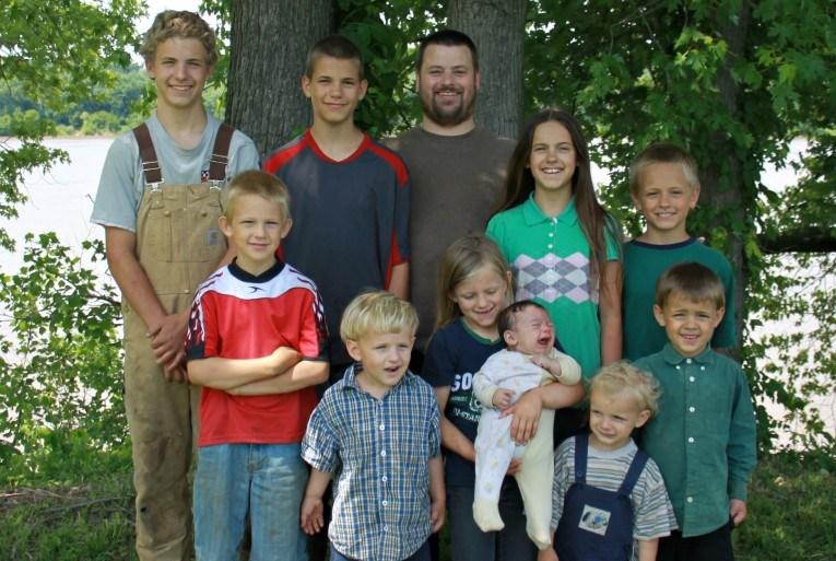 naugler-Family2