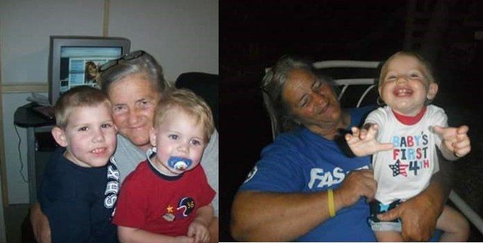Brenda-Bradshaw-with-Grandchildrenjpg