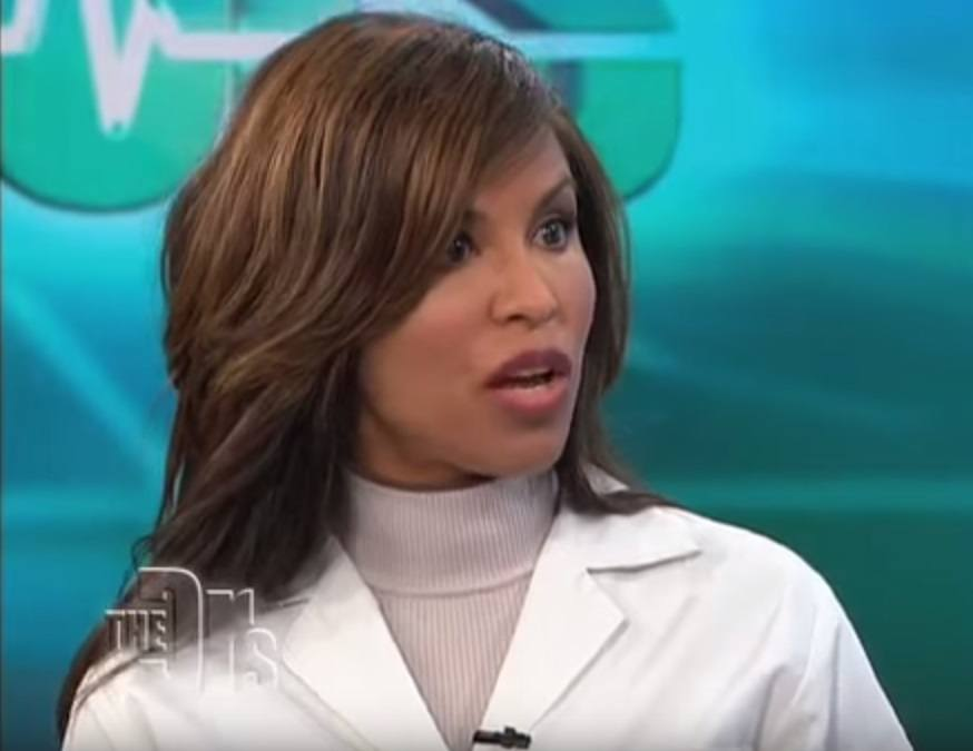 Harvard-trained Beverly Hills Doctor Mom Has 4 Children