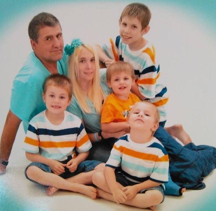 Headley family