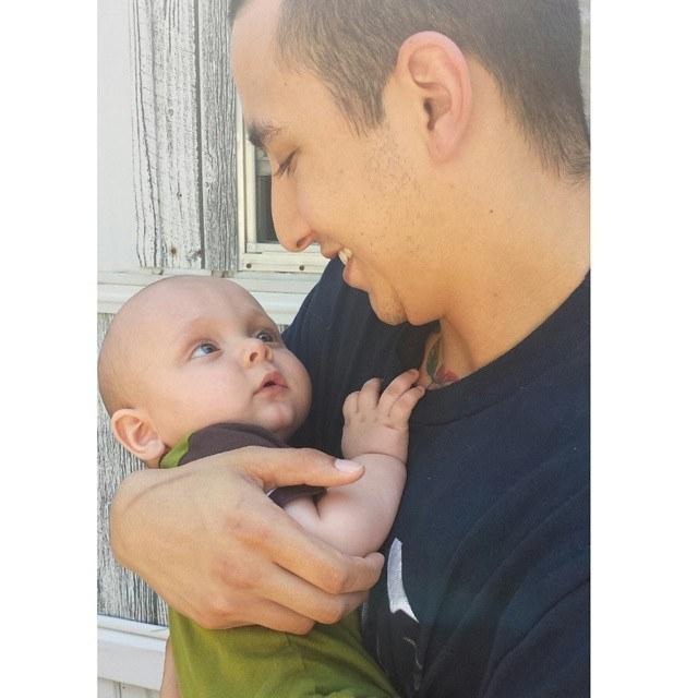 Kacie Father's Day