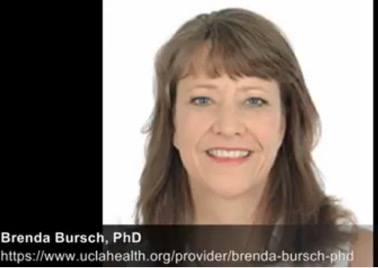 Brenda Bursch