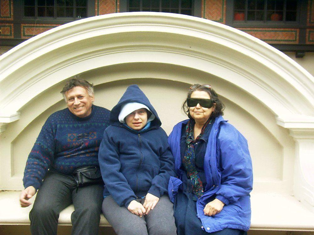 Golin family