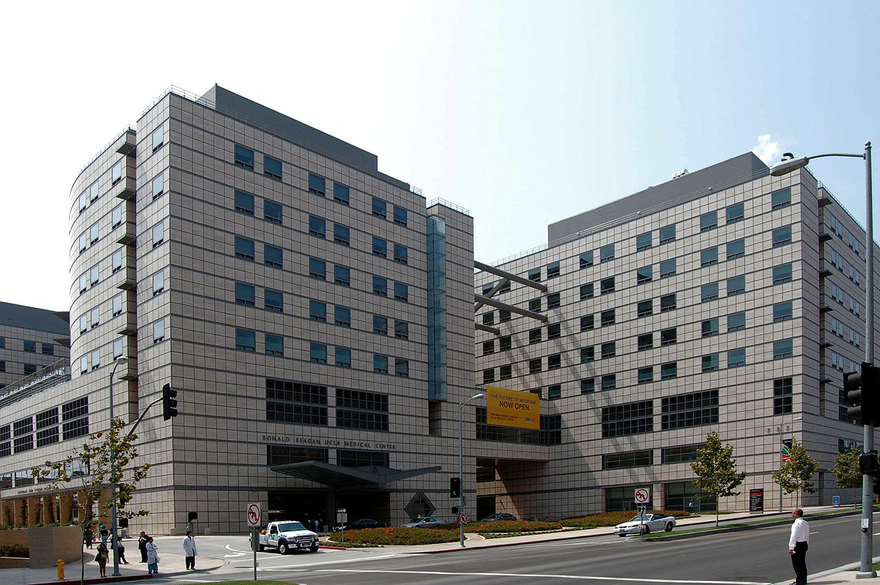 UCLA_Reagan_Medical_Center