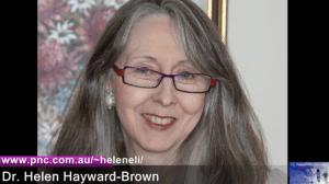 Dr. Helen Hayward-Brown