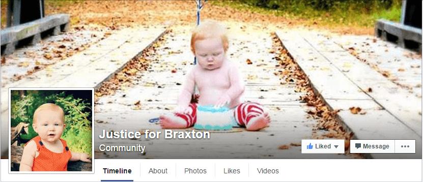 Braxton FB page