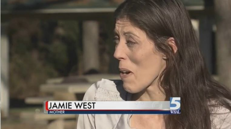 North Carolina Mother Flees State to Protect Children from State ...