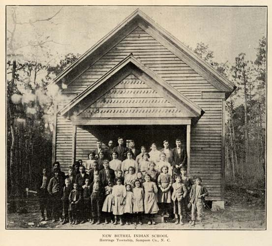 New-Bethel-Indian-School-croatan
