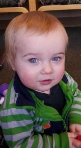 Erica baby boy 2016