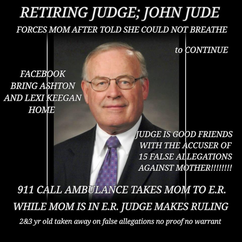 Judge Jude