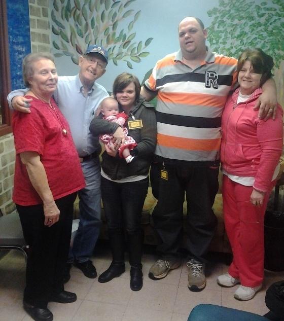 Walls family