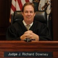 retired judge richard downey