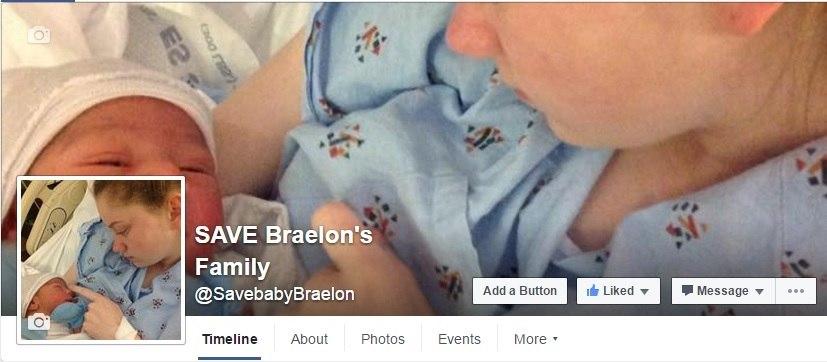 Prince FB page