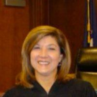 Judge Holderfield