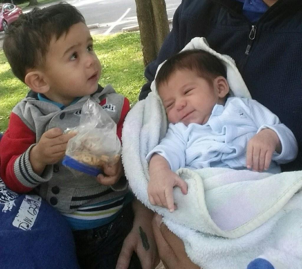 Battiato brothers