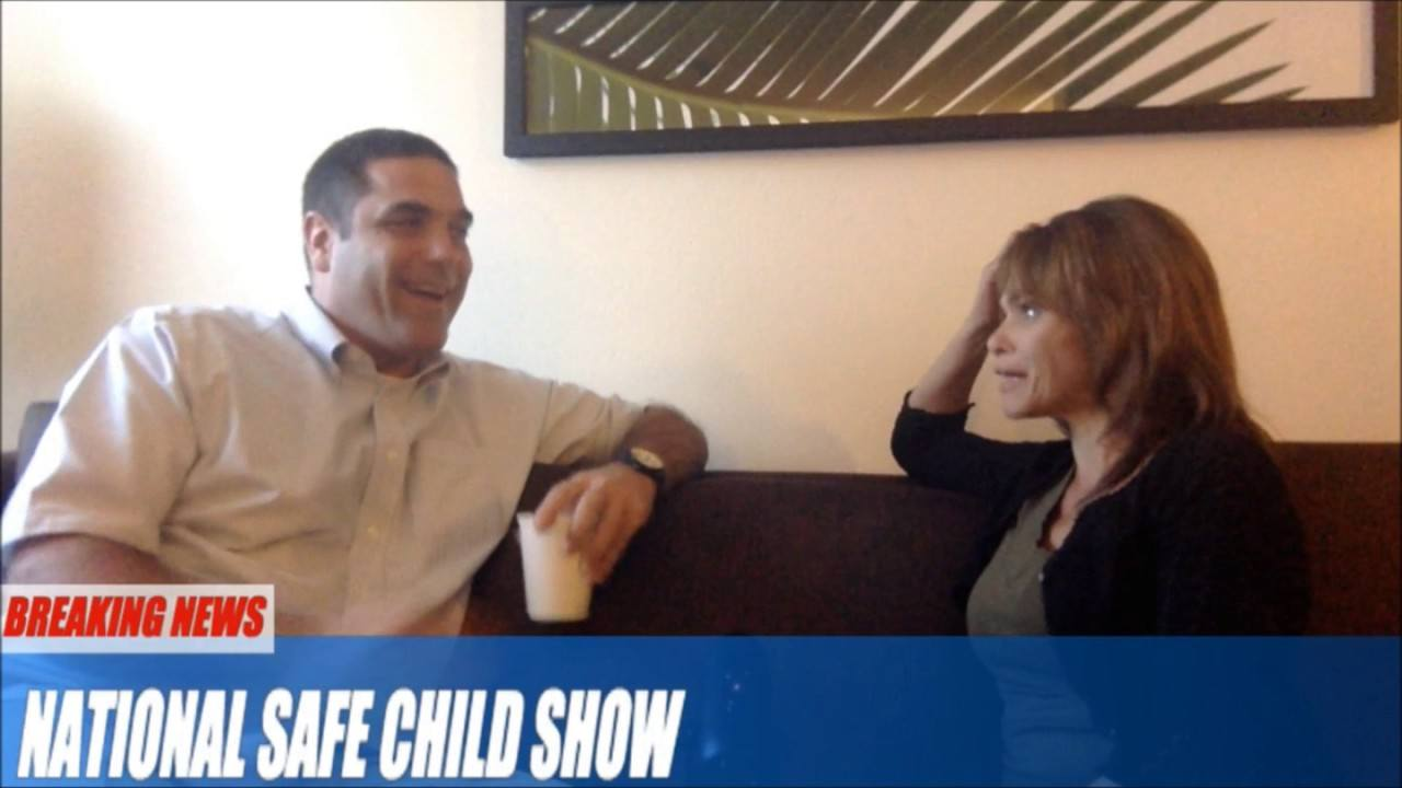 "California Attorney Shawn McMillan on Why He Fights CPS: ""They're Stealing Kids"""