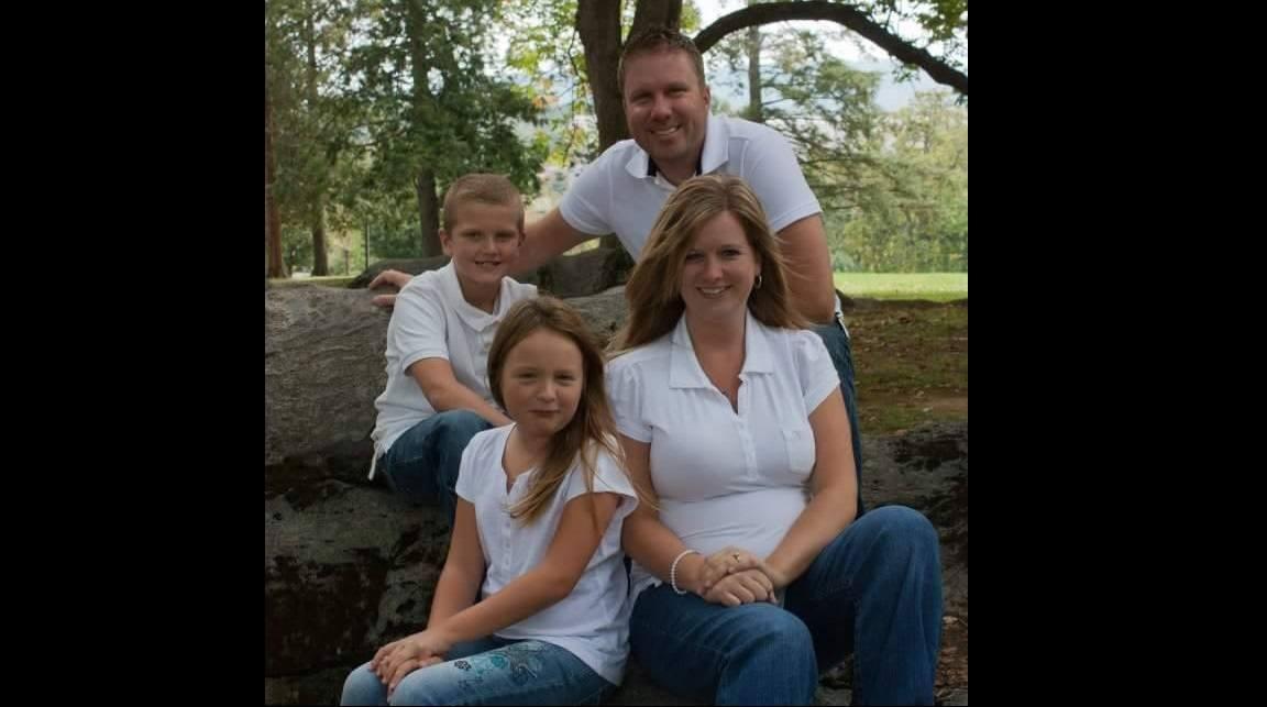 Whitaker Family FB