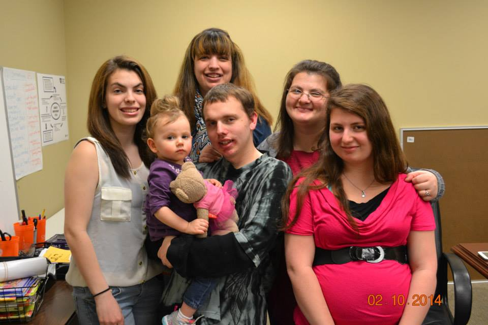 Hailey family 2 10 14