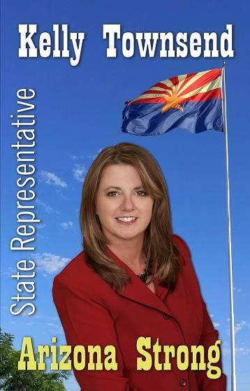 Kelly Townsend Arizona
