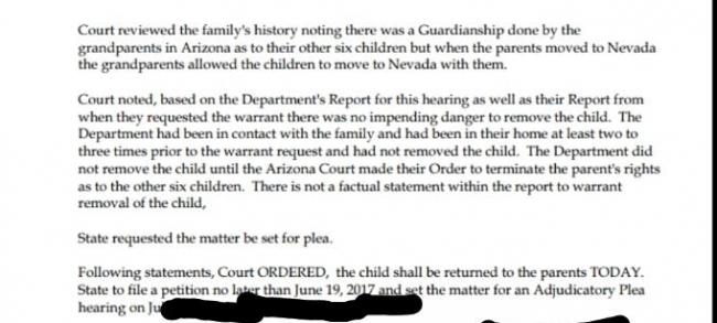 Shoars Nevada 2