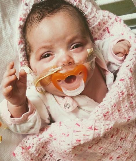 Yael baby 2