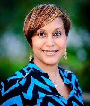 Jasmin Judge Fatima El-Amin