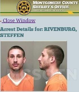 Steffen-arrested