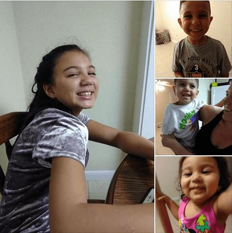 Verzosa children 2017