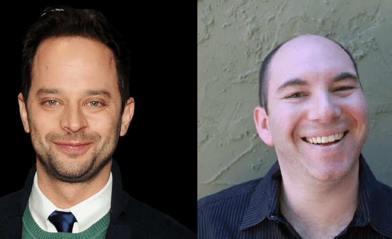 Nick Kroll Andrew Goldberg