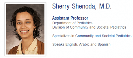 Odonnell Dr Shenoda