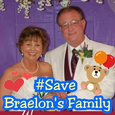 Prince save Braelons family
