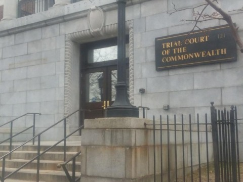 Belanger court