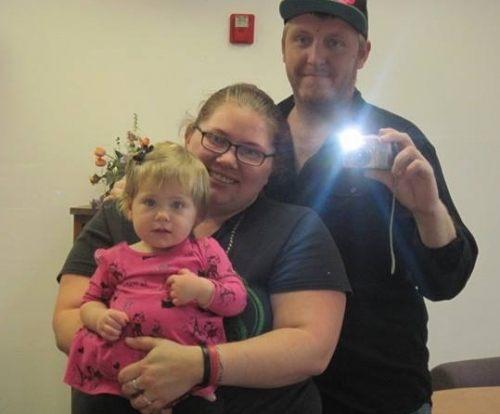 Nelson family photo