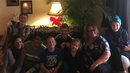Schwab kids home 12 27 2017