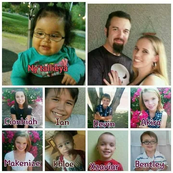 Shoars family