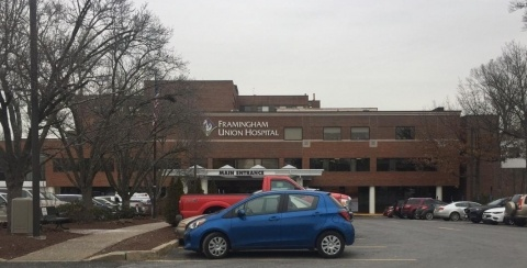 Belanger Framington Hospital