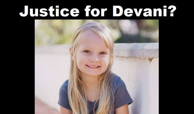 Justice for Devani