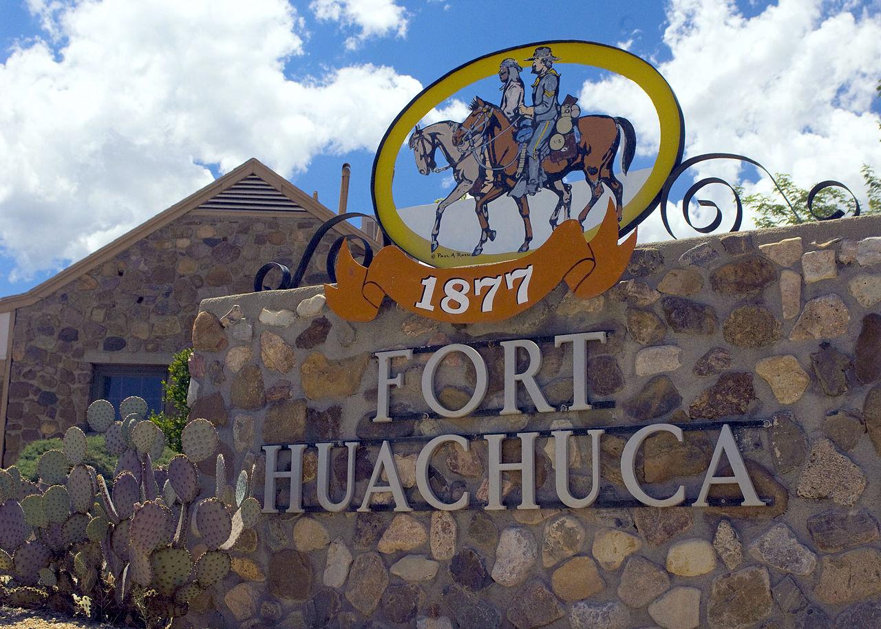 Fort_Huachuca